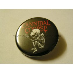 CANNIBAL CORPSE button