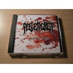 """SEELENGREIF """"Jenseits der Schatten"""" CD"""