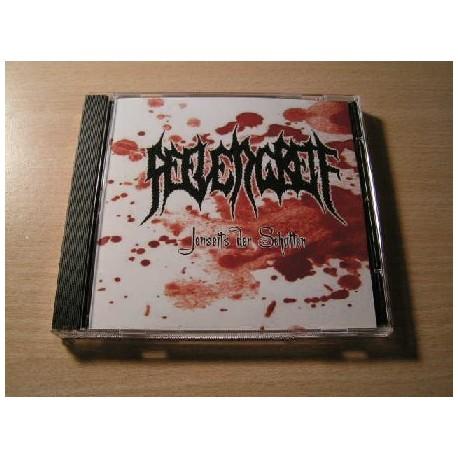 "SEELENGREIF (Germany) ""Jenseits der Schatten"" CD"