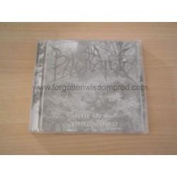 """NA RASPUTJE """"Early demos (1998-2003)"""" CD"""