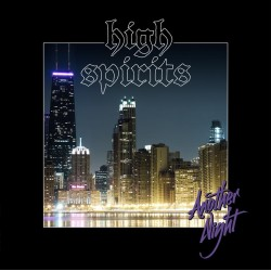 "HIGH SPIRITS ""Another Night"" CD"