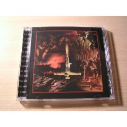 """PROFANATICA """"Profanatitas De Domonatia"""" CD"""