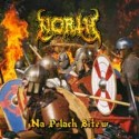 "NORTH (Poland) ""Na Polach Bitew"" CD"