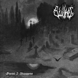 """STILLHET """"Gjemt I Skyggene"""" CD"""