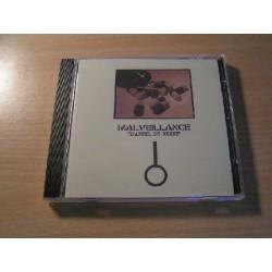"""MALVEILLANCE """"L'Appel du Néant"""" CD"""