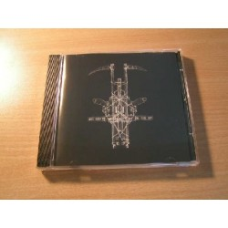 "VORTEX OF END ""In Satan And Plutonium We Trust"" CD"