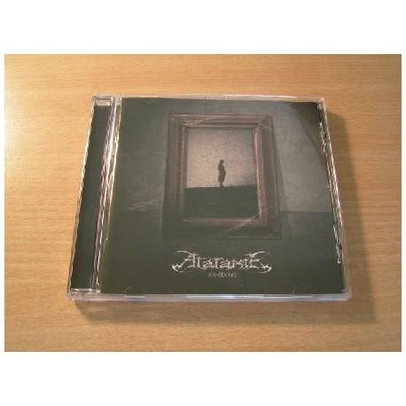"ATARAXIE ""Anhedonie"" CD"
