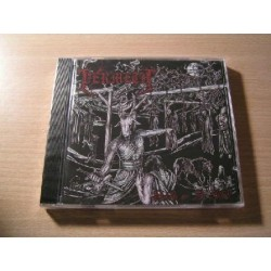 "VERMETH ""Suicide of be Killed !"" CD"