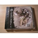 """MINOTAURI """"II"""" CD"""
