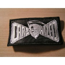 CARBONIZED patch