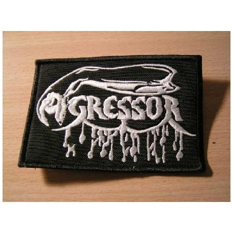 AGRESSOR patch