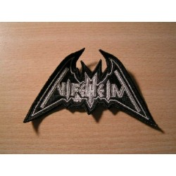 NIFELHEIM shaped patch