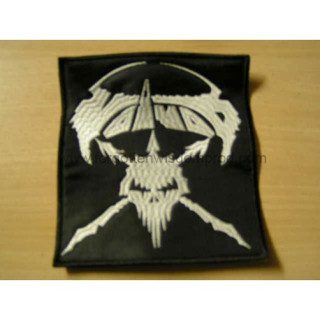 VOIVOD patch