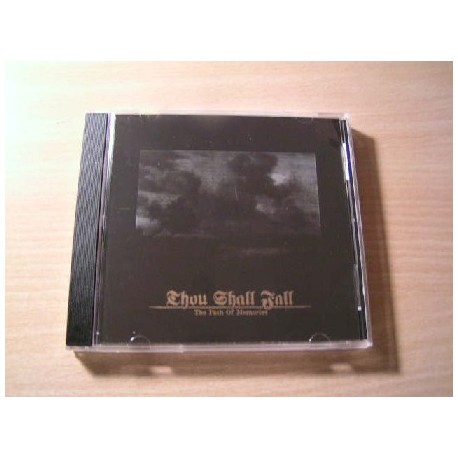 "THOU SHALL FALL ""The Path Of Memories"" MCD"