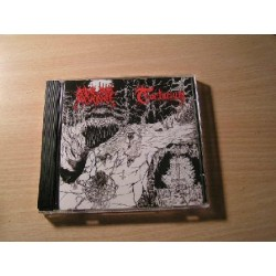 RIDE FOR REVENGE/TORTURIUM split MCD