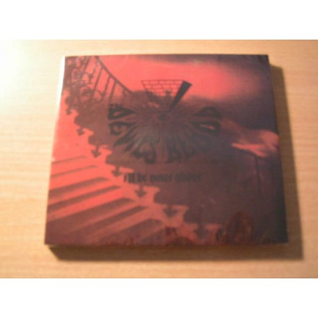 "THE DEVIL'S BLOOD ""I'll be your Ghost"" Digipack MCD"
