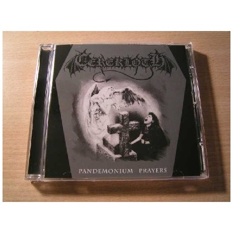 "CEREKLOTH ""Pandemonium Prayers"" MCD"