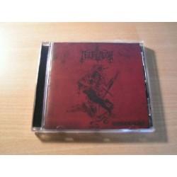 """LEICHENGOTT """"Cyrograf"""" CD"""