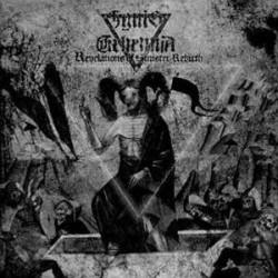"IGNIS GEHENNA ""Revelations of Sinister Rebirth"" MCD"