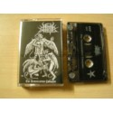 "INFERNAL EXECRATOR ""Thy Demonization Conquers"" Pro Tape"