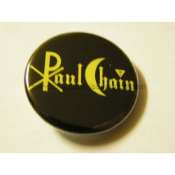 PAUL CHAIN button