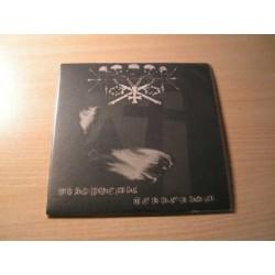 """GENOCIDE """"Blasphemic Terrorism"""" 7""""EP"""
