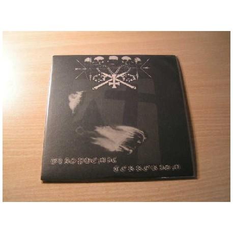 "GENOCIDE (Germany) ""Blasphemic Terrorism"" EP"