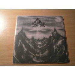 "ISOLATION/SLEEPING VILLAGE split 7""EP"