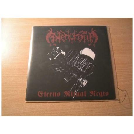 """NERKROTH (Chile) """"Eterno Ritual Negro"""" EP"""