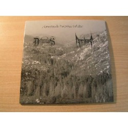 "STRIBORG/DEFUNTOS split 7""EP"
