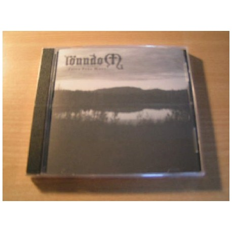 """LONNDOM (Sweden) """"Fälen Fran Norr"""" CD"""