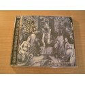 "THY RITES ""Inferno Coronation"" CD"