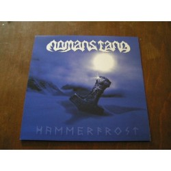 "NOMANS LAND ""Hammerfrost"" 12""LP"