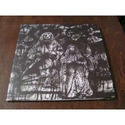 "MATRICIDE ""Holy Virgin"" 12""LP"