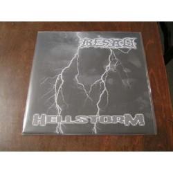"""BESATT """"Hellstorm"""" 12""""LP"""