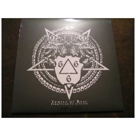 "TEMPLE OF BAAL ""Lightslaying Rituals"" 12""LP"