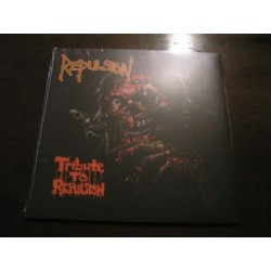 TRIBUTE TO REPULSION LP