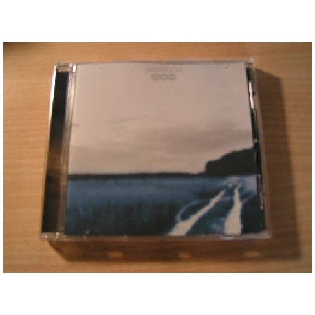 "LIHOLESIE ""Boundless Thirst for the Outside"" CD"