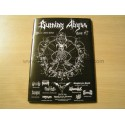 BURNING ABYSS zine 7