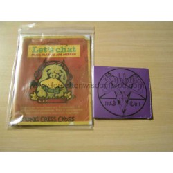 "SABBAT ""livEvil"" 2 x DVD + notebook"