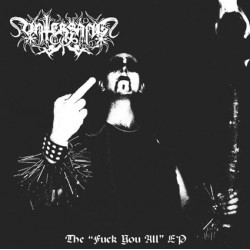 "UNTERGANG ""The Fuck You All EP"" 7""EP"