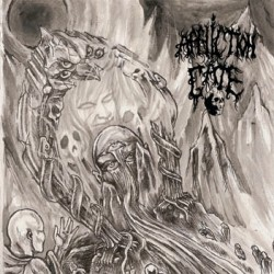 """AFFLICTION GATE """"Severance (Dead to this World)"""" MCD"""