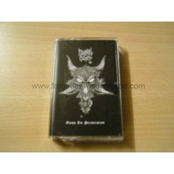 "FUNERAL GOAT ""Mass ov Perversion"" Tape"