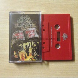 "GOAT SYNAGOGUE ""Inheritors of the morbid Arts"" Demo"