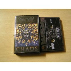 "IMPERIAL ""Chaos"" tape album"