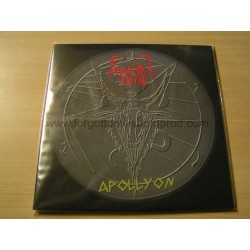 "THOU ART LORD ""Appolyon"" 12""LP"