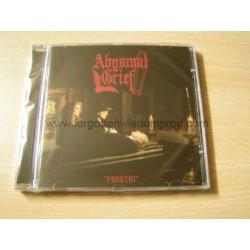 """ABYSMAL GRIEF """"Feretri"""" CD"""