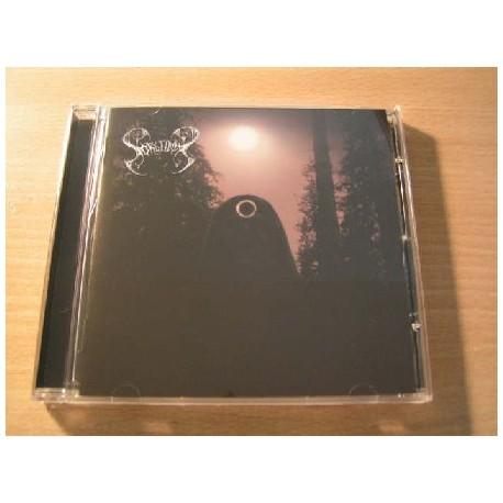 """SORGELDOM """"Innerlig Förmörkelse"""" CD"""