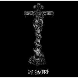 "DEUS IGNOTUS ""Chrismation"" CD"