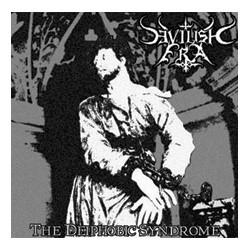 """DEVILISH ERA """"The Deiphobic Syndrome"""" CD"""